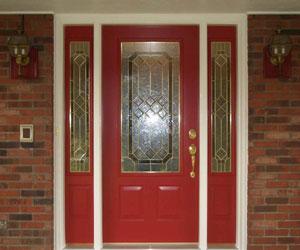 Drzwi jak ulał
