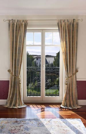 Okno i jego walory