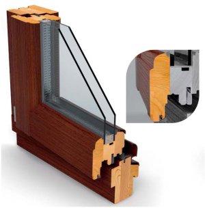 Dobór produktu zależy od rodzaju drewna